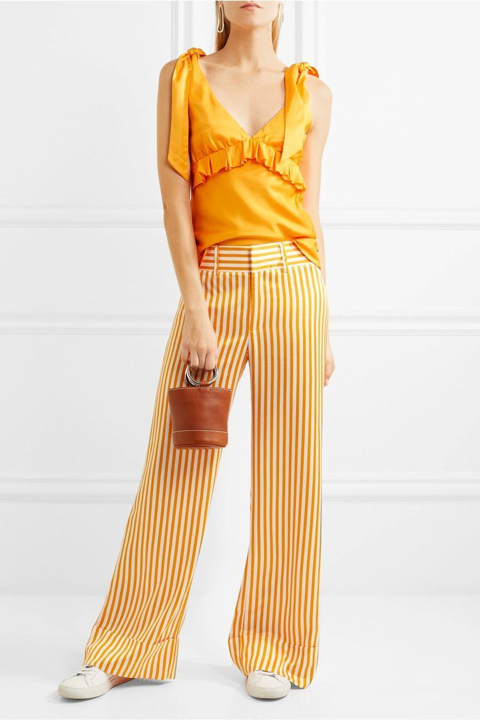 cd0d0bfd64a Maggie Marilyn Wide-Legs Pants