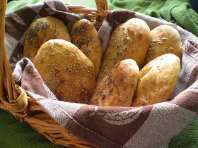 Naan leipä