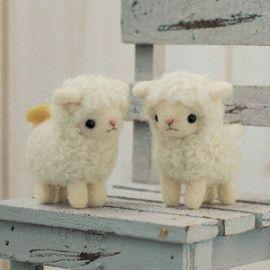 Kits animales de fieltro | Noticias | Todokawaii