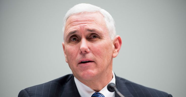 Indiana Governor Stunned By How Many People Seem to Have Gay Friends