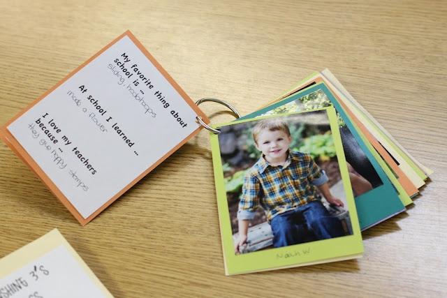 Kindergarten Pot with 9 Photos – MyFacepot |Preschool Teacher Gifts Books