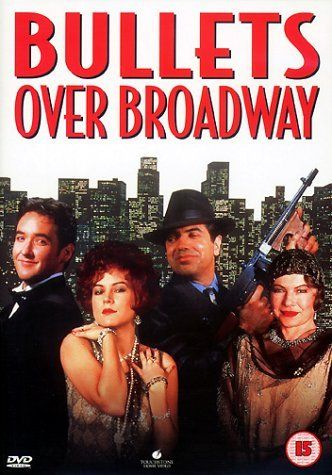 Bullets Over Broadway (1994) by Woody Allen*3