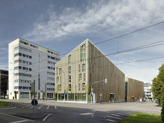 Stadthaus M1,© Zooey Braun