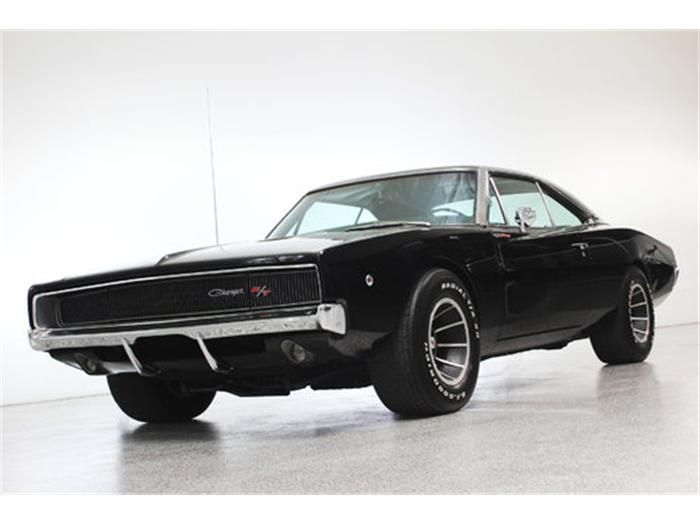 1968 Dodge Charger R/T                                                                                                                                                                                 More