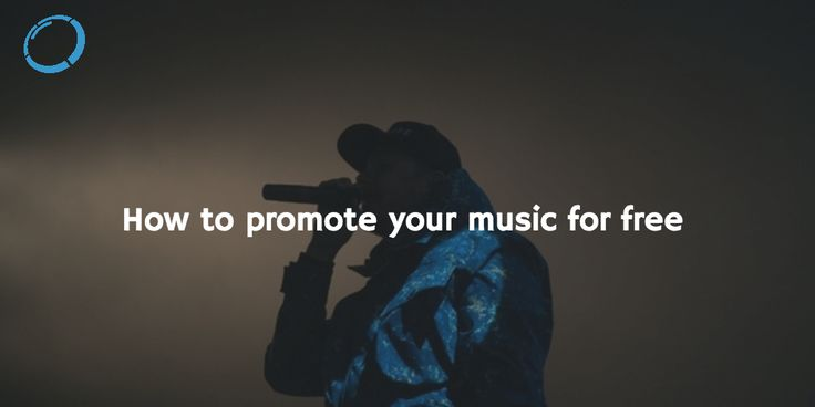 How to promote your music for free - some tips from Music Think Tank: