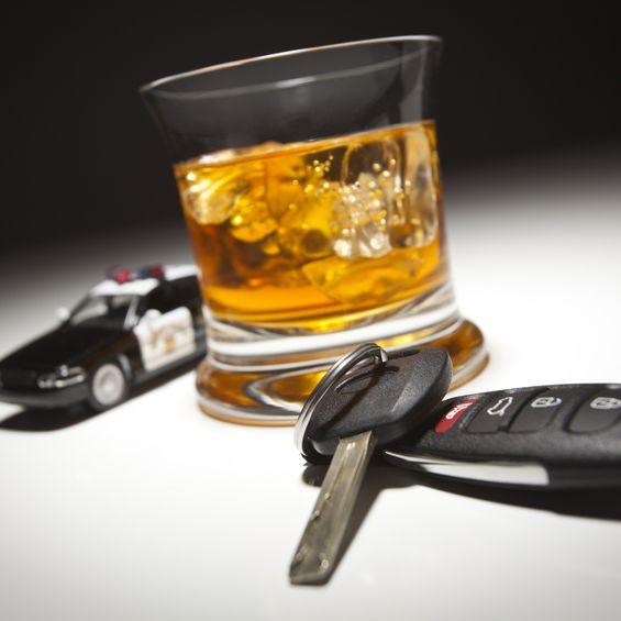 Проверка на алкоголь и наркотики на дороге