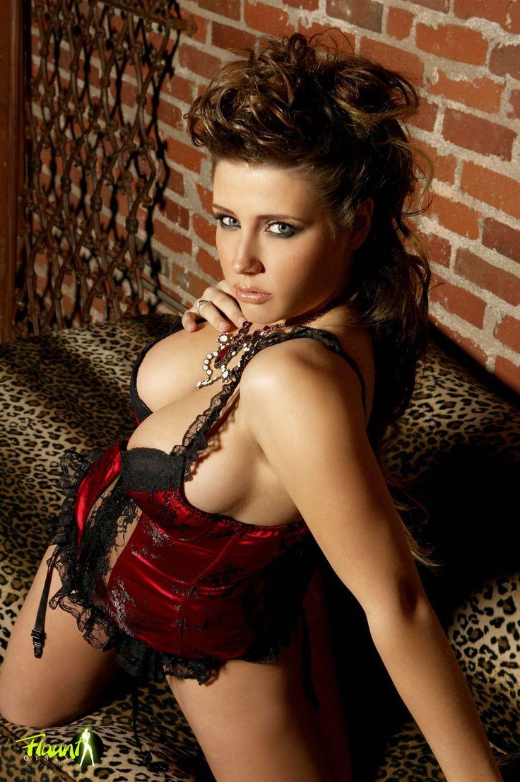 Erica Campbell Nude Photos 47