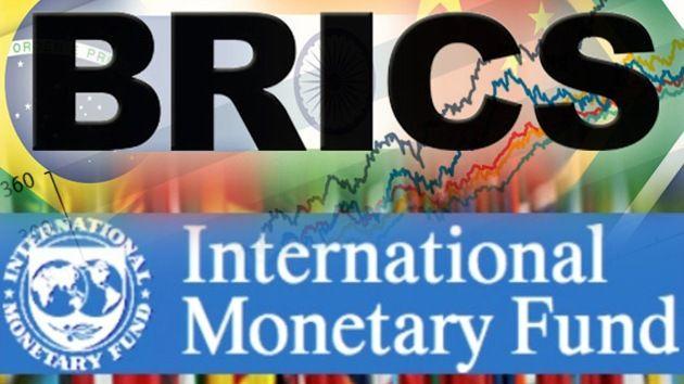 #BRICS avanza hacia la creación de una alternativa al #FMI