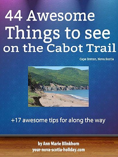 Hike the Ceilidh Coastal Trail & Experience Cape Breton's Coast