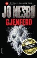 Gjenferd av Jo Nesbø