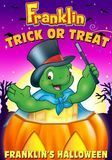 Franklin: Trick or Treat [DVD]