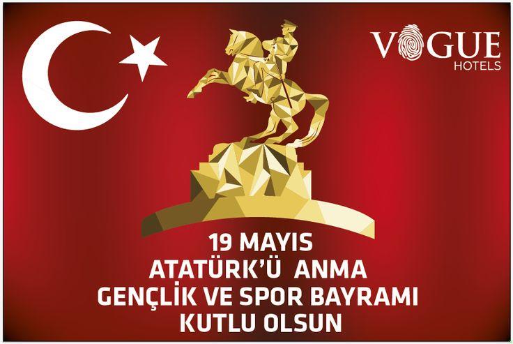 #Voguebodrum #19Mayıs #Holiday #See #Deniz #Atatürk #Tatil #Hotel #Bodrum