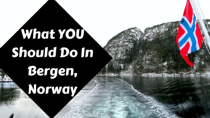 Top 5 Things to Do in Bergen, Norway