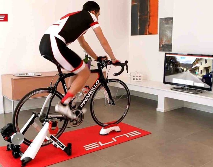 Elite Bicycle Trainer