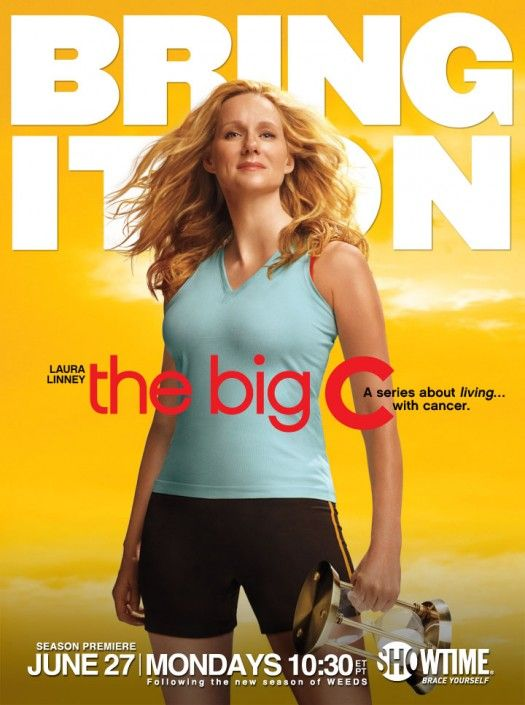 2a.: Favorite Tv, Seasons, Movies, Tv Series, Tv Favorites, The Big C, Laura Linney, Entertainment