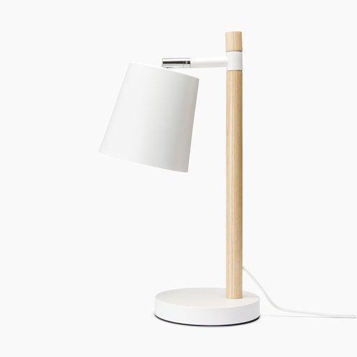 Bordslampa, 43 cm - Belysning- åhlens.se - shoppa online!