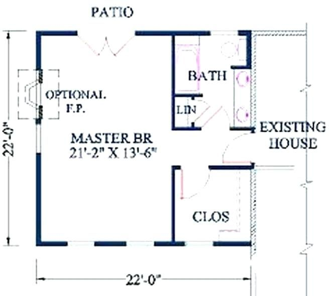 35 Master Bedroom Floor Plans Bathroom Addition There Are 3 Things You Always Need To Reme Master Suite Floor Plan Master Bedroom Plans Master Bedroom Layout