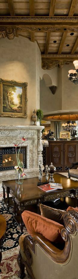 132 Best Old World Charm Decor Images On Pinterest Tuscan Style