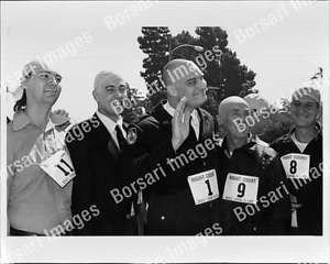 PB Photo abw 782 Richard Moll Actor in Night Court | eBay