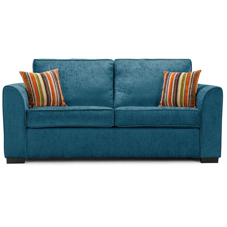 23 best teal coloured home furnishings and furniture images on rh pinterest com teal colored sofa slipcovers teal coloured sofa bed