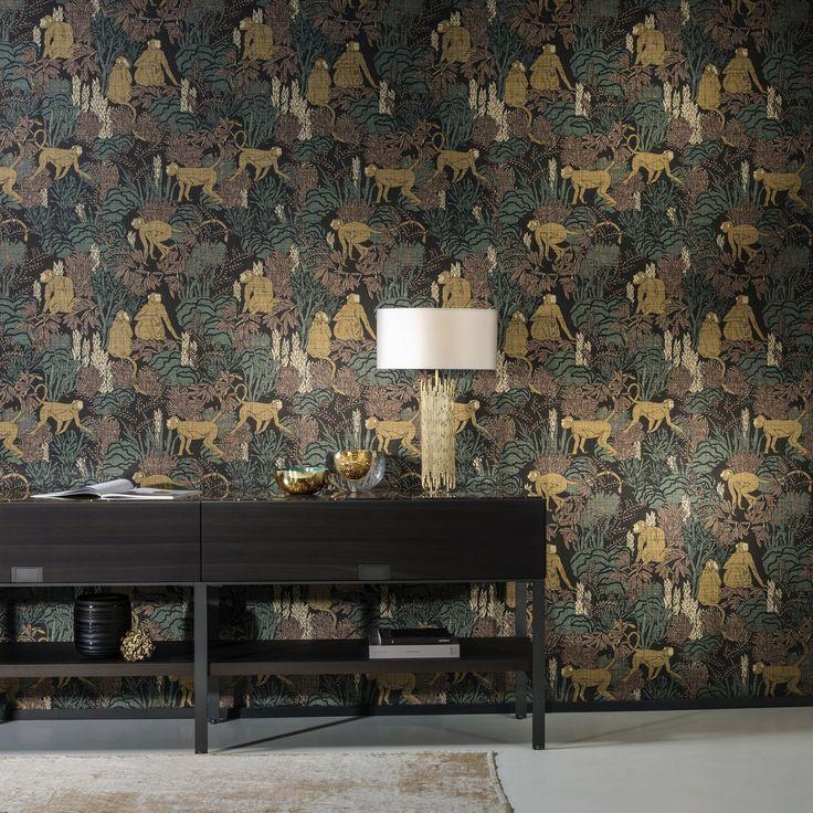 les 25 meilleures id es de la cat gorie papier peint toilette sur pinterest papier peint. Black Bedroom Furniture Sets. Home Design Ideas