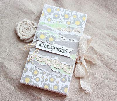 Dunyawa's hands: Шоколадница весенняя