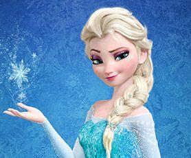 elisa from frozen - photo #13