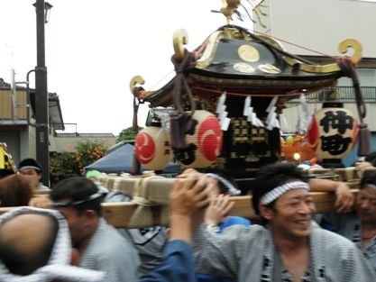 Kazo Festival July 18th - 19th 2015