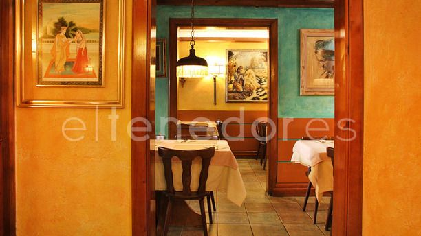 Restaurant Govinda à Barcelona - avis, prix et réservation