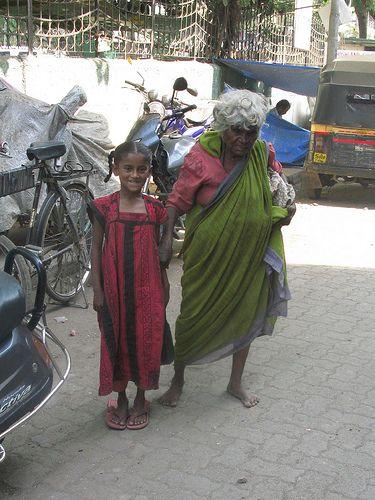 Essay on street beggars of karachi