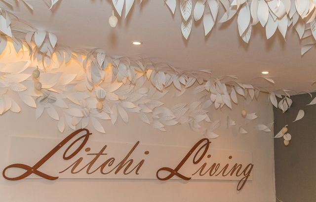 Litchi Living
