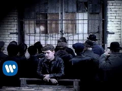 Matchbox Twenty - Push  It's a bit unsettling to be in a place where you understand this song. This should be the anthem for being trapped in a abusive relationship, physical or emotional.