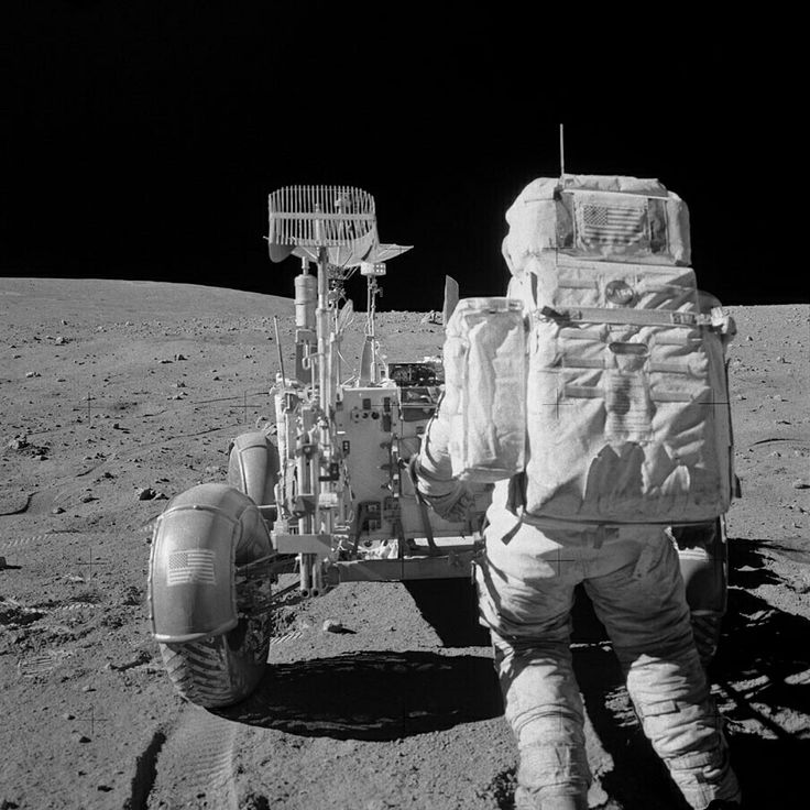 apollo missions records - photo #46