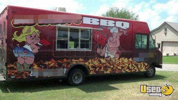 New Listing: http://www.usedvending.com/i/Florida-BBQ-Food-Truck-Catering-Truck-for-Sale-/FL-T-646O Florida BBQ Food Truck / Catering Truck for Sale!!!