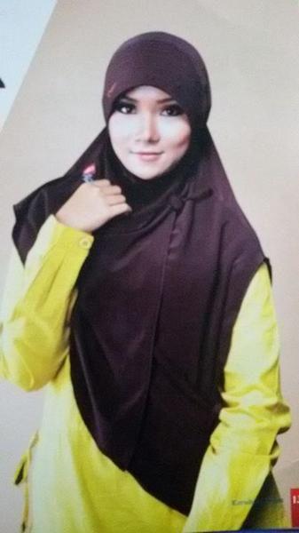 Jilbab Nafisa Kerudung Inspirasi