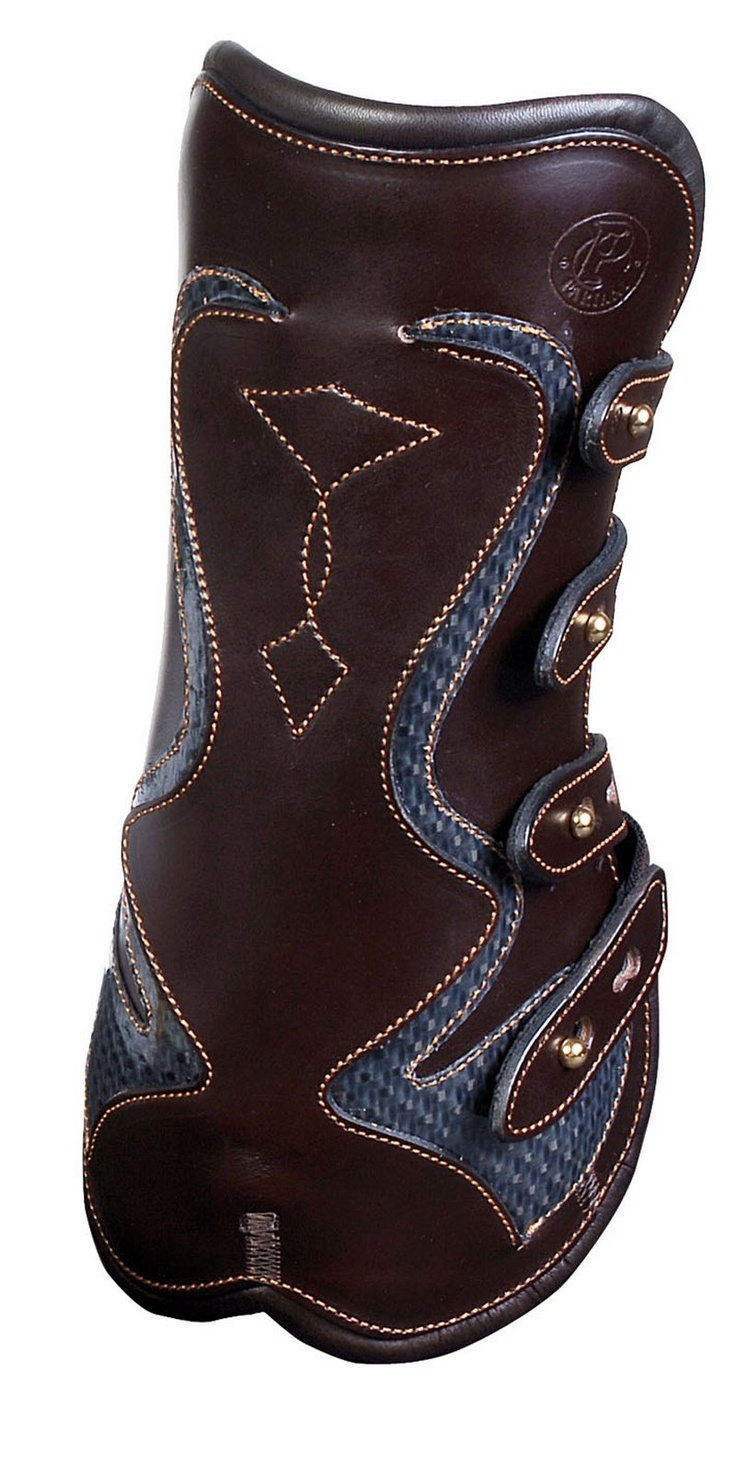 Pariani Carbon Peesbeschermers equine boots.