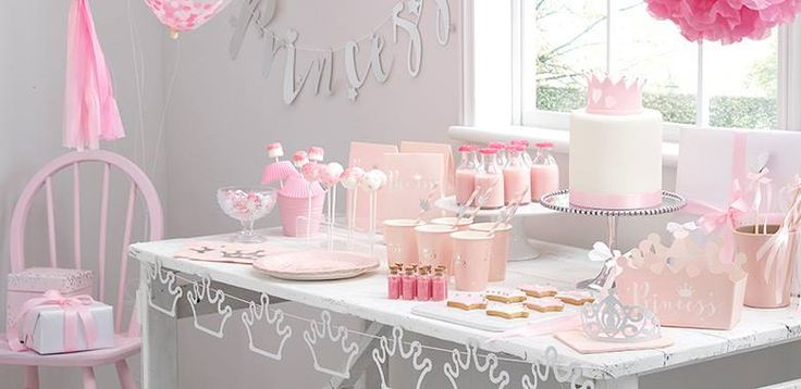 Just Launched - Itty Bitty Princess Party Collection   #girls #birthday #party #collection   VIEW HERE: