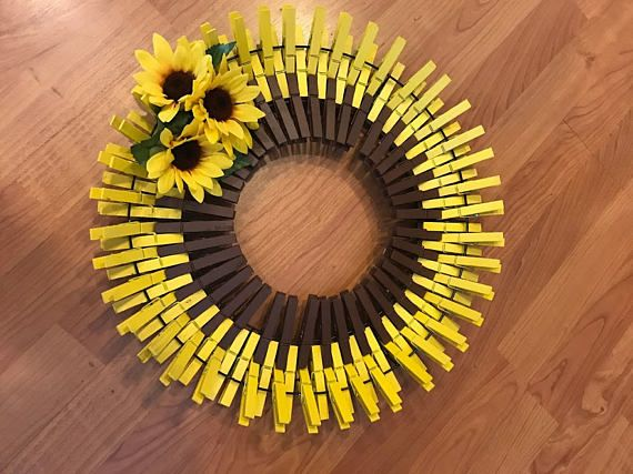 Best 25 wooden clothespin crafts ideas on pinterest for Crafts for seniors with limited dexterity