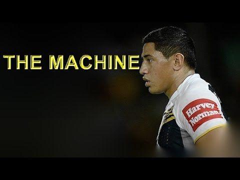 Jason Taumalolo - The Machine