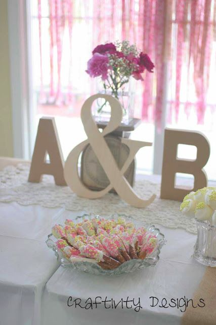 17 Best ideas about Bridal Showers on Pinterest Bridal party