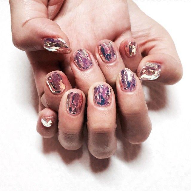DISCO nail   Sumally