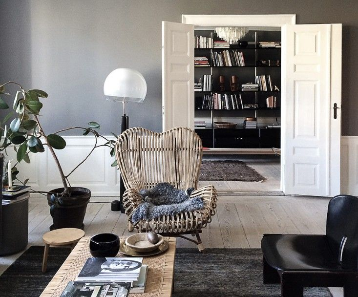 Ilse Crawford The Apartment Residency | Remodelista