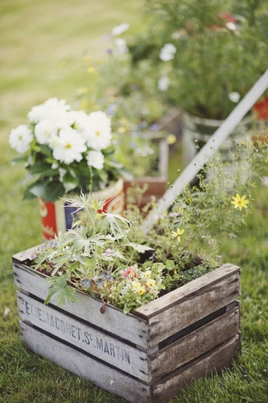 A Handmade Brides Guide To Growing Your Own Wedding Flowers Lucy Says I Do