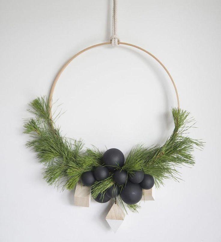 Quer decorar a casa para o Natal de um jeito chique e elegante? Confira estas ideias