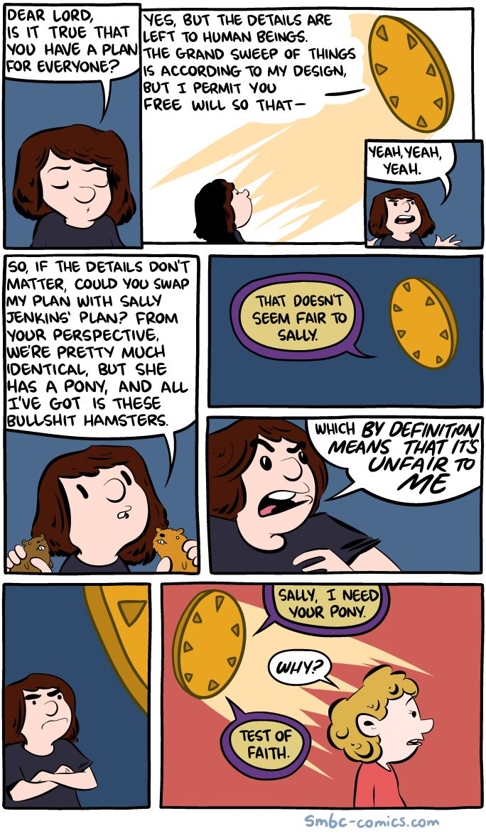 Saturday Morning Breakfast Cereal | Funny quotes | Smbc ...