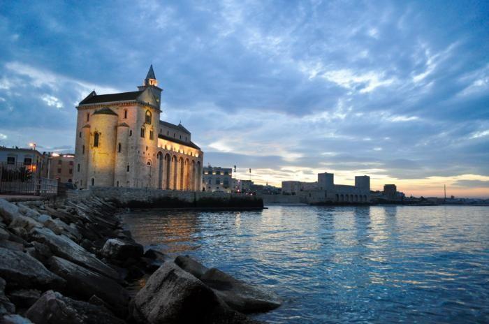 Msc Preziosa ile Ege & Adriyatik - Demeter Turizm Venedik, Bari, Katakolon