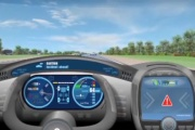 Safety Pilot: Samochody się dogadają i nie będzie wypadków (wideo)