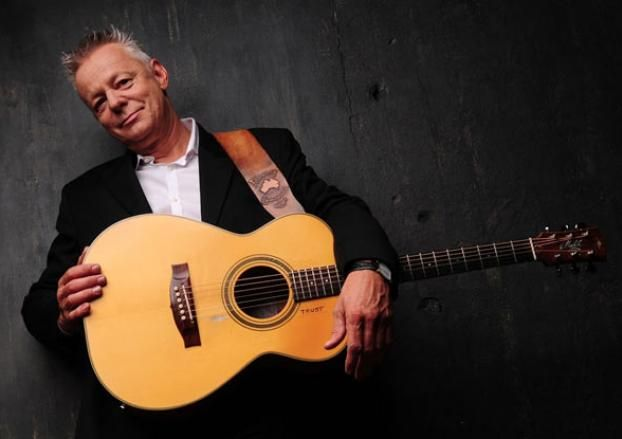 """Tommy Emmanuel Lesson:Thematic Development, and the Bridge of """"T.E. Ranch"""""""