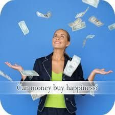 Can #money buy #happiness? Or are relationships more important? blog post via #Psychology Today