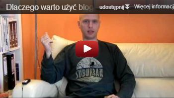 Łączenie i dzielenie tematyk bloga - Zarabianie na blogach